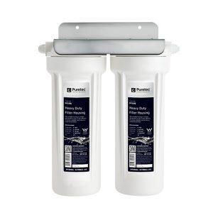 Puretec CD13 Dual Undersink Filter