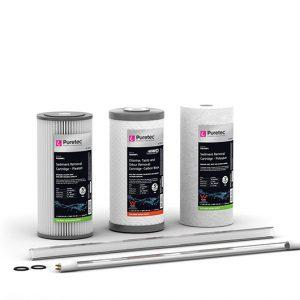 Puretec HR-G12R10 Maintenance Kit