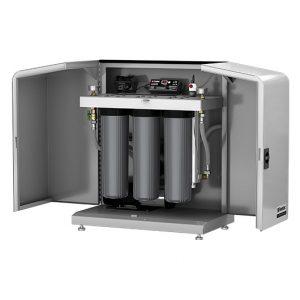Puretec Hybrid Plus Filtration System