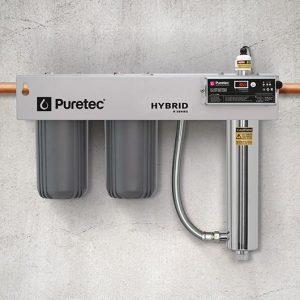 Puretec Hybrid R1 Filtration System