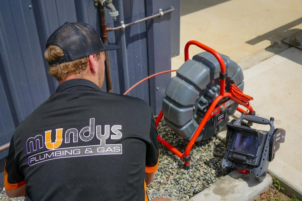 Blocked Drains - Mundys Plumbing and Gas Byford