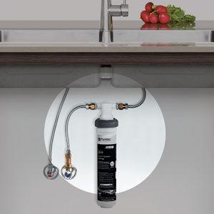 PureMix Z6 Inline Water Filter System