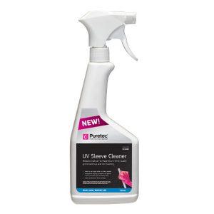Puretec SC1000 UV Sleeve Cleaner