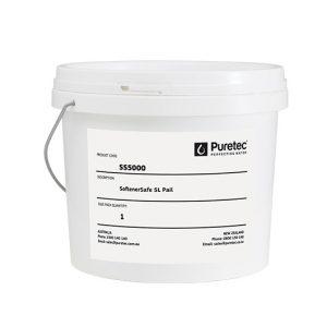 Puretec SS5000 SoftenerSafe