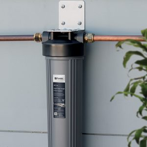 Puretec Whole House Single Water Filter System