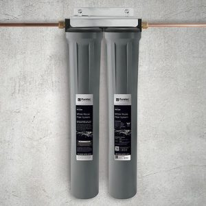 Puretec WH2200 Whole House Slimline Water Filter System