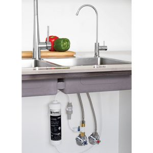 Puretec X4 Water Filter Kit