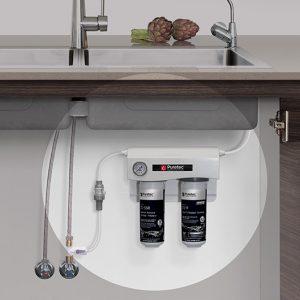 Puretec Z1-RW-K Rain Water Filter Kit