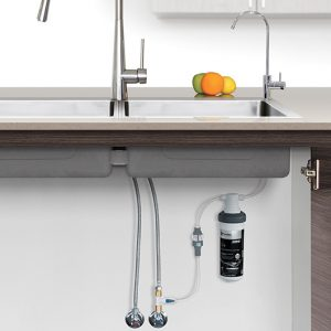 Puretec Z18 Water Filter Kit